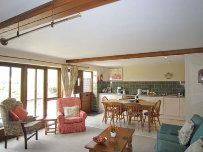 Photo for 3 bedroom property in Woolacombe.