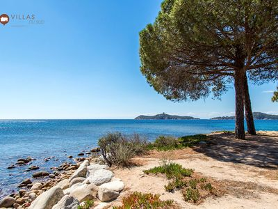 Photo for VILLA SEASIDE DIRECT ACCESS BEACH 200 meters