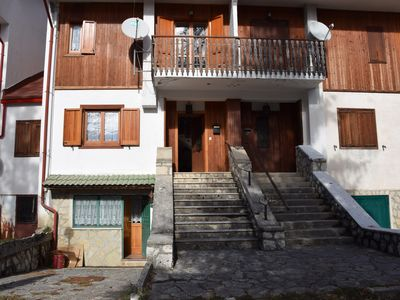 Photo for 4BR House Vacation Rental in Valle Chiara, Abruzzo