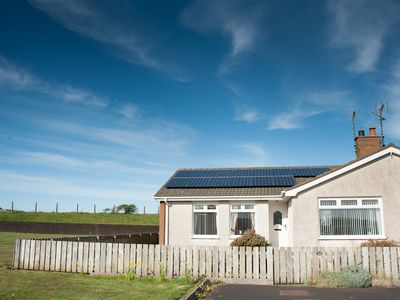 Photo for 3BR House Vacation Rental in Portballintrae, Coleraine