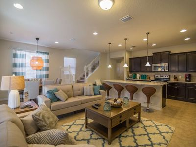 Photo for IT3294 - 5 Townhome in , Sleeps Up To 10, Just 7 Miles To Disney