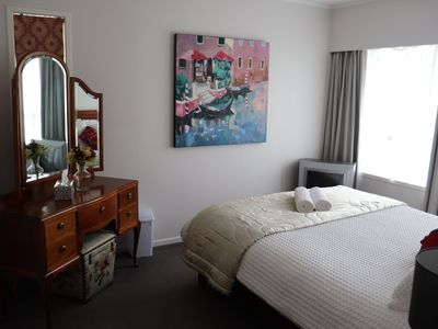 Photo for Queen room with own bathroom