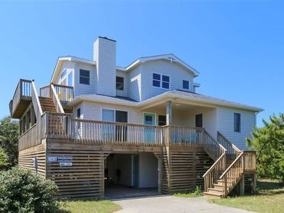 Photo for Southern Shores Realty - Cottle Cottage