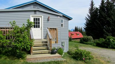 Photo for Alaska Holiday Home-Historic Home with Charm and Comfort