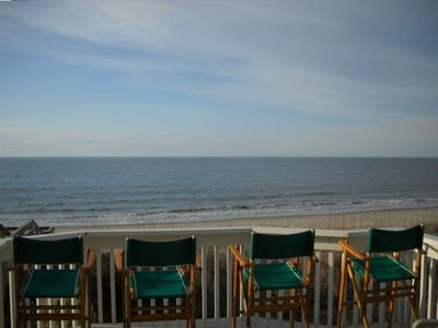 Photo for Bright Beautiful Ocean Front Home