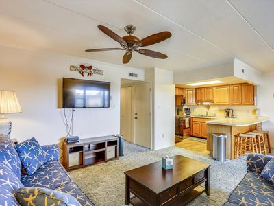 Photo for Great Spot, 1/2-Block to Beach (53rd St) - Walk to Seacrets, Macky's & More!