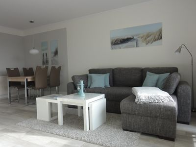 Photo for Apartment / app. for 2 guests with 48m² in Haffkrug (110905)