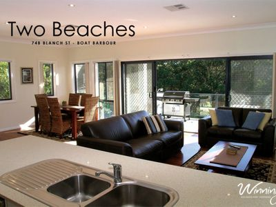 Photo for Blanch Street, 74B, Two Beaches