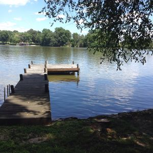 Photo for Beautiful Home on Lake Anna, Over 500 Ft of Waterfront