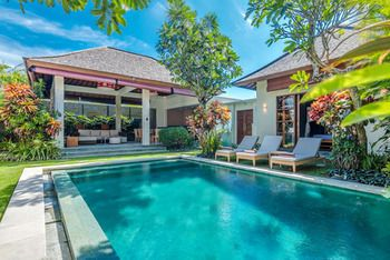 Photo for Villa Essence - In Seminyak (Core area of Seminyak)