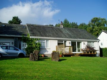 Autumn Leaves - Luxury Self-catering in the Lake District