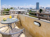 Very nice and convenient apartment in Tel Aviv