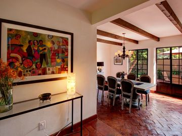 Gorgeous Roof Top Views, A Peaceful Haven - Close to Centro