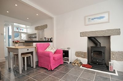 Photo for Stylish, quaint cottage In St Ives