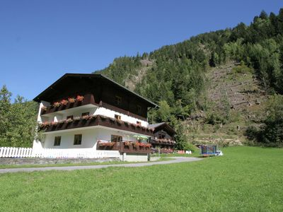 Photo for Cosy Apartment in East Tyrol near Hoge Tauern National Park