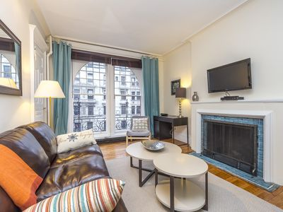 Photo for Upper East Side 1 Bed 1 Bath NEAR MUSEUM - 5TH Ave CENTRAL PARK