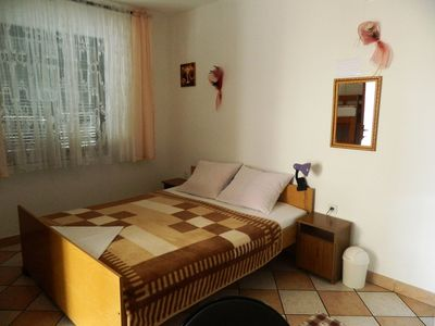 Photo for Apartments Jakoubek (10621-A1) - Rogoznica