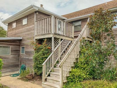 Photo for 3BR Condo Vacation Rental in Cape May Point, New Jersey
