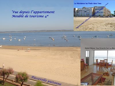 Photo for Apartment/ flat - ARCACHON