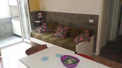 Photo for One bedroom apartment very close to station and 10min walking from city center
