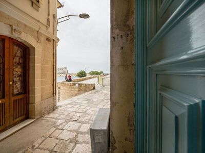 Photo for Valletta Holiday Old Theatre Lane