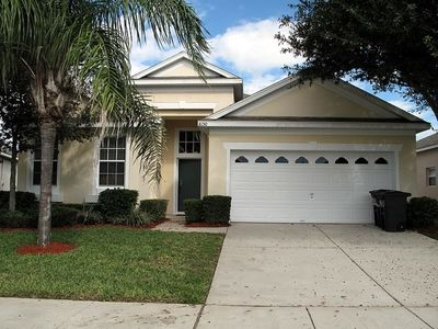 Photo for Imagine Your Family Renting This Amazing Villa on Windsor Palms Resort with the Best Resort Amenities, Orlando Villa 1435