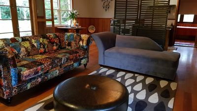 Photo for Brooklyn Hall B&B - Short stroll to Healesville Sanctuary & pet friendly