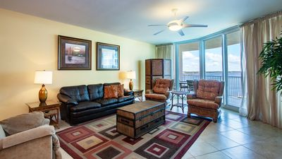 Photo for CRC0608 - Spacious and Cozy Two Bedroom - Condo