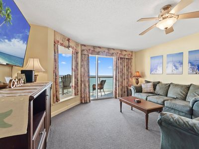 Photo for Glamorous accommodation for up to 8 people! | Malibu Pointe - 1004