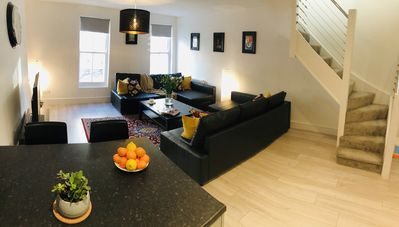 Photo for Lovely Spacious Apartment in the Heart of Covent Garden - Opera & Flower Market