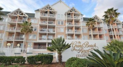 Photo for Grand Beach Resort 1BD/1BA | Budget Getaway | Perfect For Couples