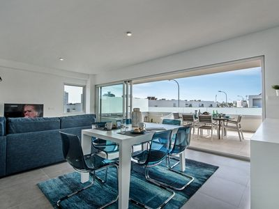Photo for LOVELY BRAND NEW MODERN APARTMENT WITH POOL