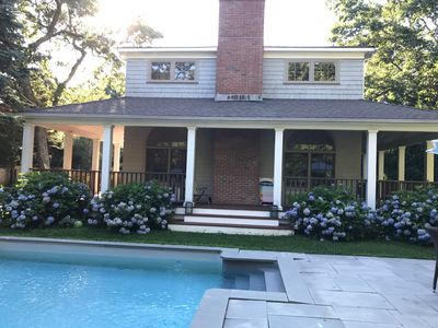 Photo for Spacious And Spectacular Summer Rental, With Heated Pool