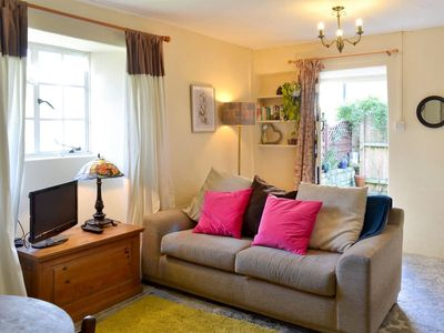 Photo for 1 bedroom accommodation in Butleigh, near Glastonbury