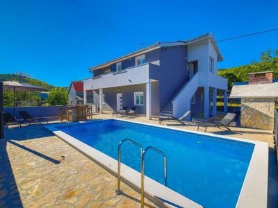 Photo for Family friendly house with a swimming pool Primorski Dolac, Trogir (K-17285)