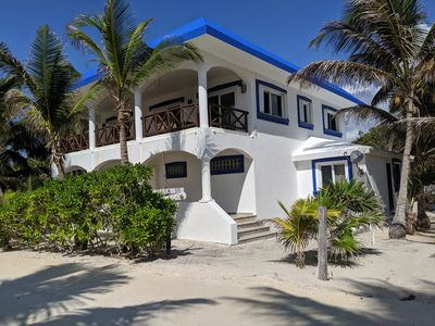 Photo for Incredible Views with Peace and Tranquility – Easy access to Mahahual & Xcalak