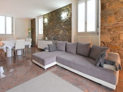 Photo for Apartment Casa Vacanze Anna in Bergamo - 6 persons, 2 bedrooms