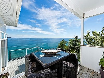 Photo for Pacific View on Paku - Tairua Holiday Home