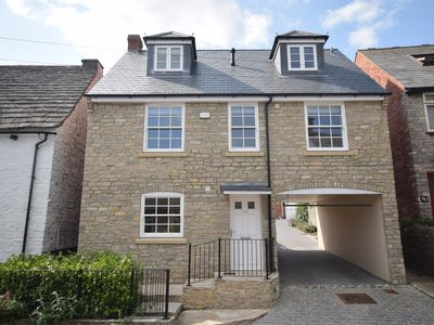 Photo for 3 bedroom House in Swanage - DC042