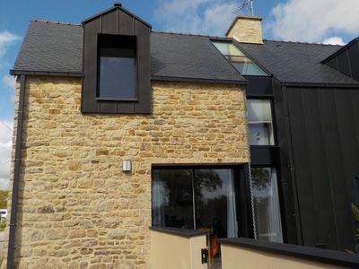 Photo for 2BR House Vacation Rental in Ploeren, Bretagne