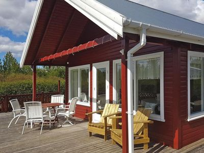 Photo for holiday home, Laugarvatn  in Thingvellir - 6 persons, 2 bedrooms