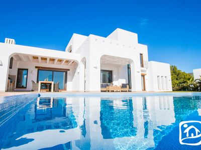 Photo for Abahana Villas - IBIZA STYLE