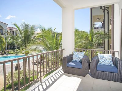 Photo for Pacifico L-307, luxurious 2 bedroom condo