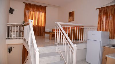 Photo for 2BR Hotel Suites Vacation Rental in Δρέπανο