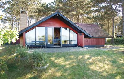 Photo for 3 bedroom accommodation in Ebeltoft