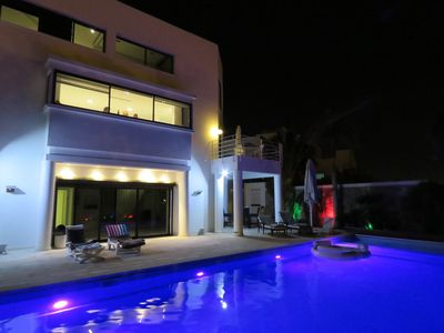 Photo for LUXURIOUS VILLA with private pool and jacuzzi