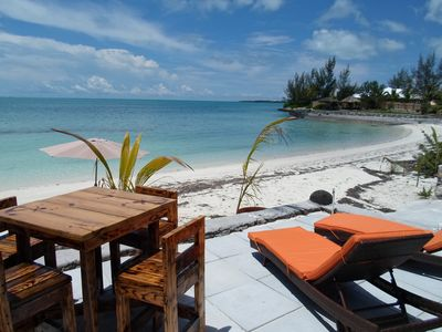 Photo for Coral Cove Beach Cottage  FREE 4 seater golf cart and 2 kayaks 1 s u p