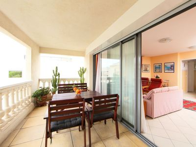 Photo for 3 bedroom Apartment, sleeps 6 in Cannes with WiFi