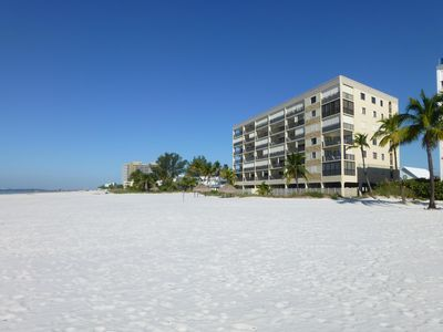 Photo for Rare Corner Unit With Sunrise To Sunset Ocean View On One Of Fl's Best Beaches