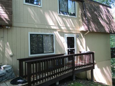 Photo for 2 Bedroom Condo in Ski Country area.  Rented by Sugar Mountain Lodging Inc.